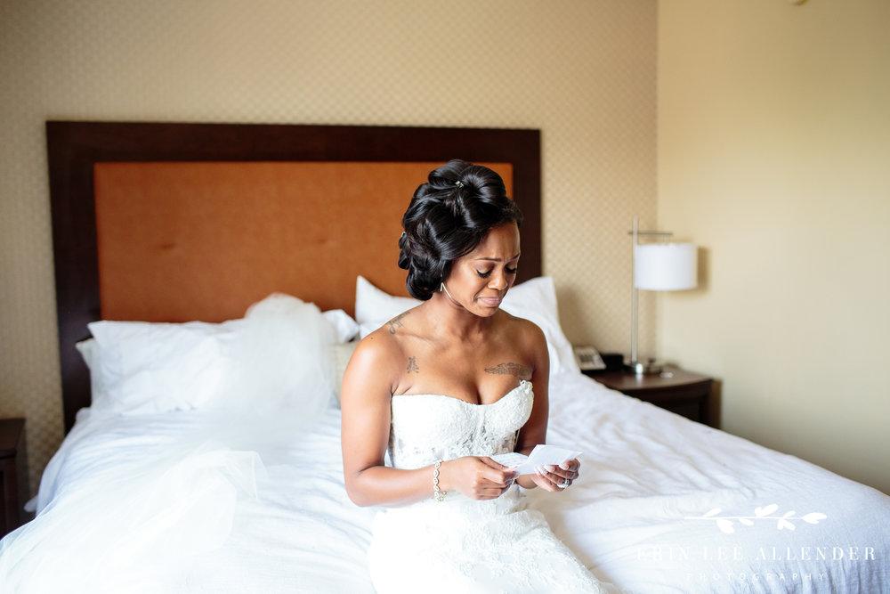 bride-reads-letter
