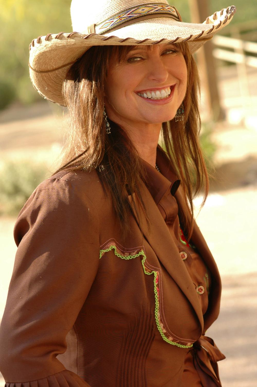 Jessie Colter - Singer Song Writer
