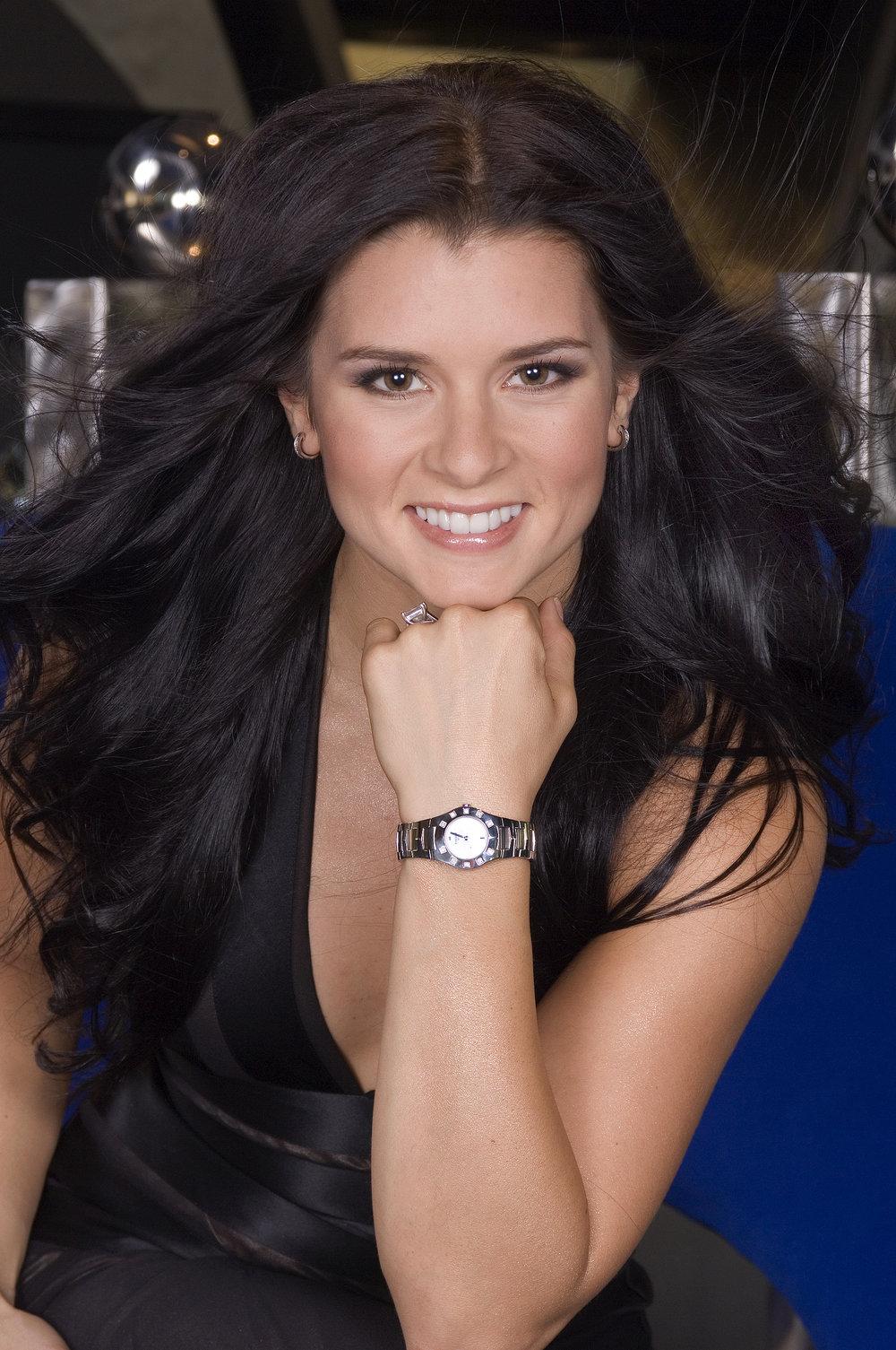 Danica Patrick - Indy/NASCAR Racer