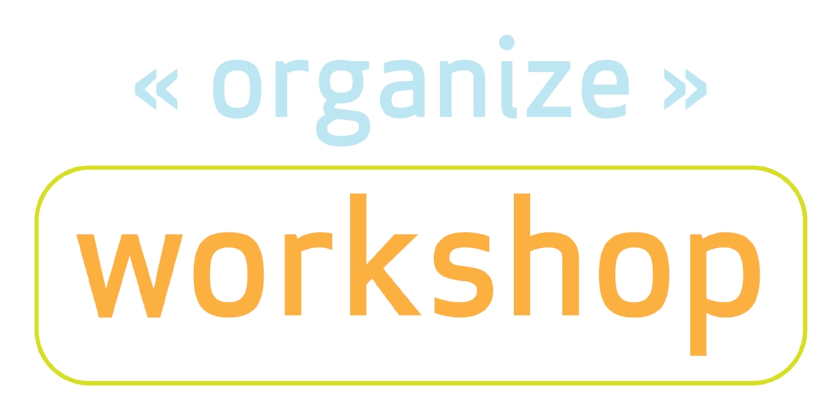 organizeworkshop.com