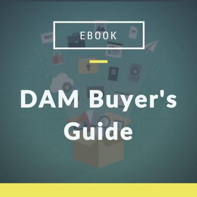 DAM Buyer's Guide