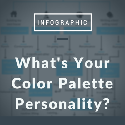 What's Your Color Palette Personality?