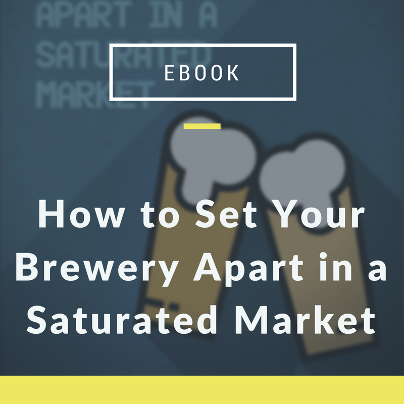 How to Set Your Brewery Apart in a Saturated Market