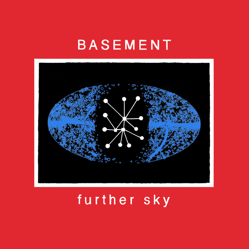 Basement - Further Sky - Mastered by Piper Payne (2014)