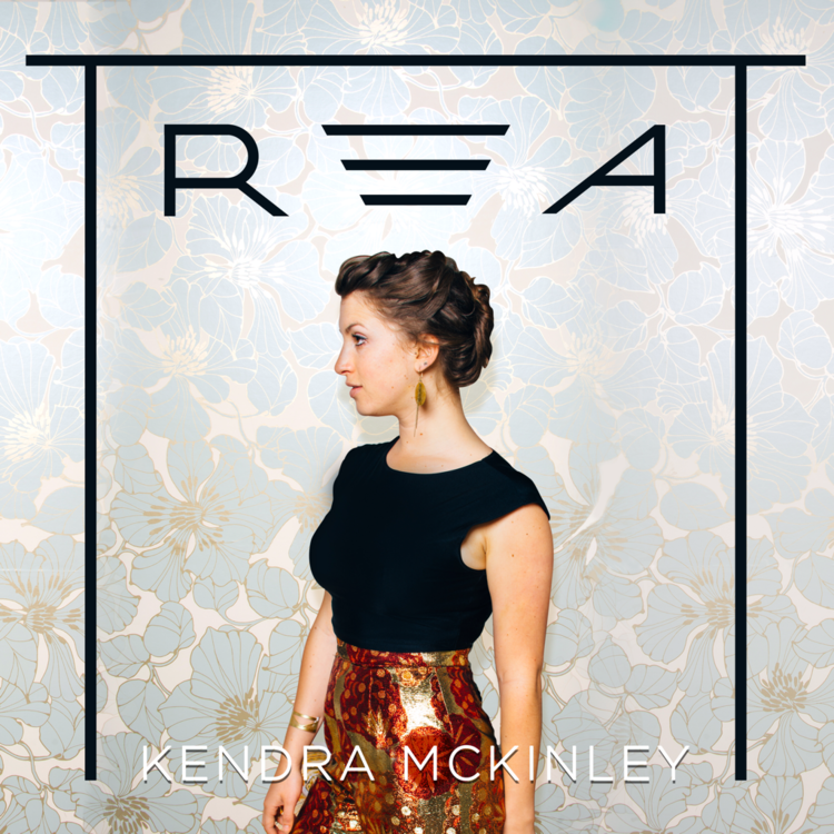 Kendra McKinley - Treat - Mastered by Piper Payne (2016)
