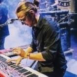Joel Visentin  Keyboards