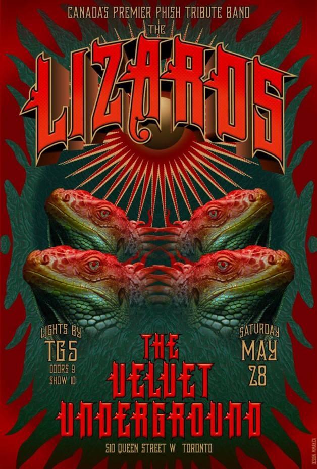 Lizards_VelvetUnderground