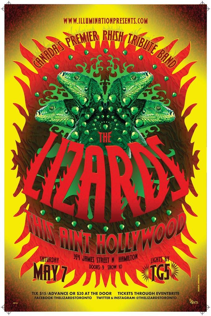 Lizards_ThisAintHollywood