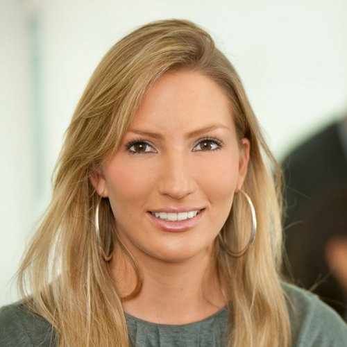 Isabelle Schawalder