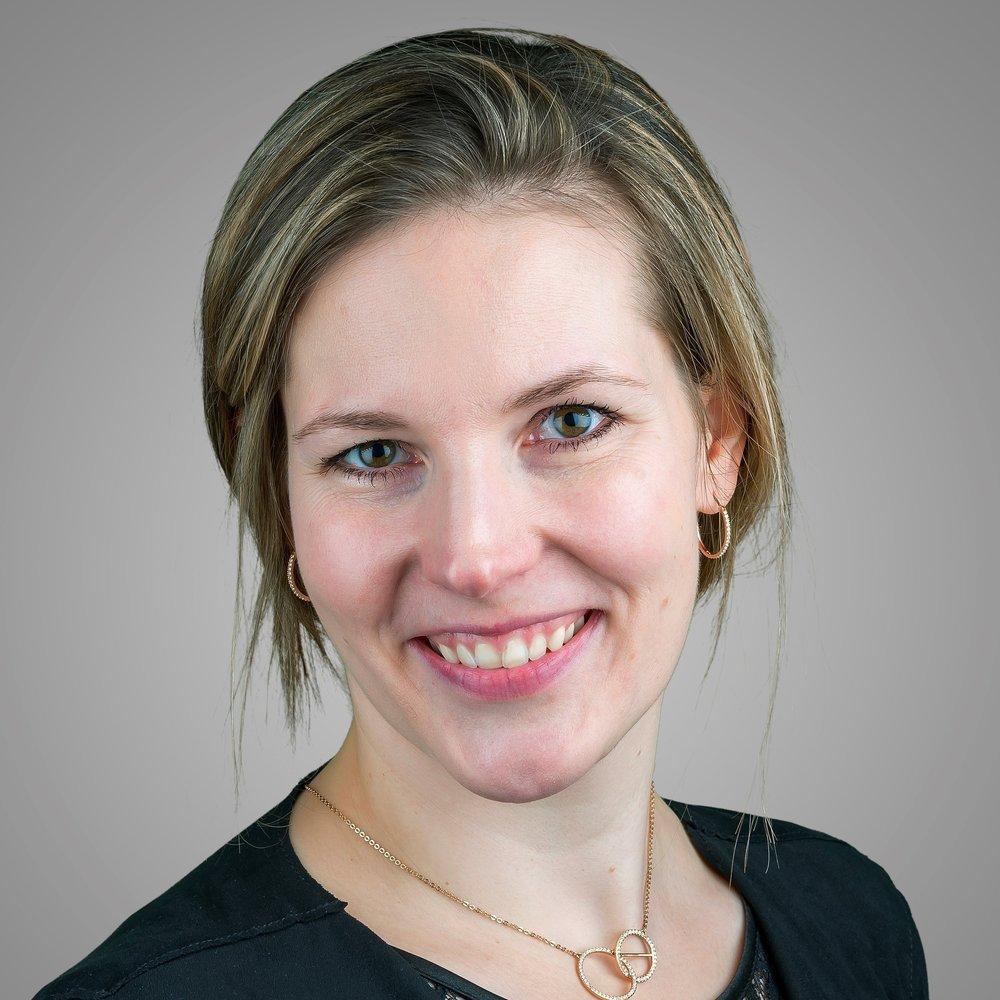 Evelyne Ekdahl