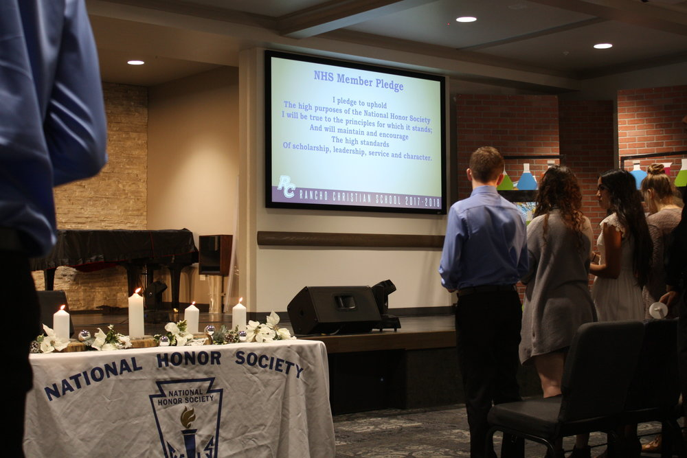 RCS National Honor Society Induction 2017-11-30 027.JPG