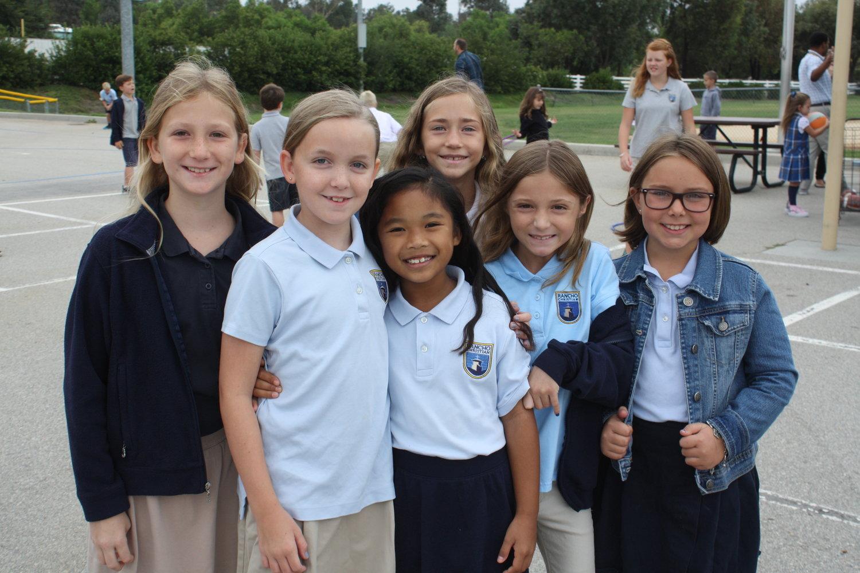Enrollment Rancho Christian School