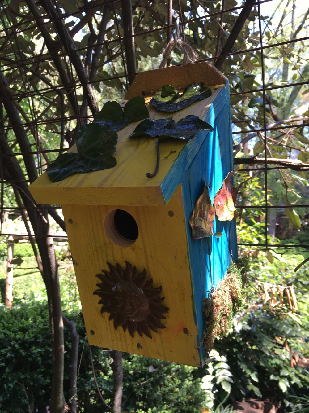 Birdhouse Building Contest 2016!  See more