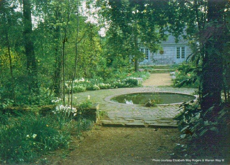 Elizabeth Lawrence House & Garden — Wing Haven