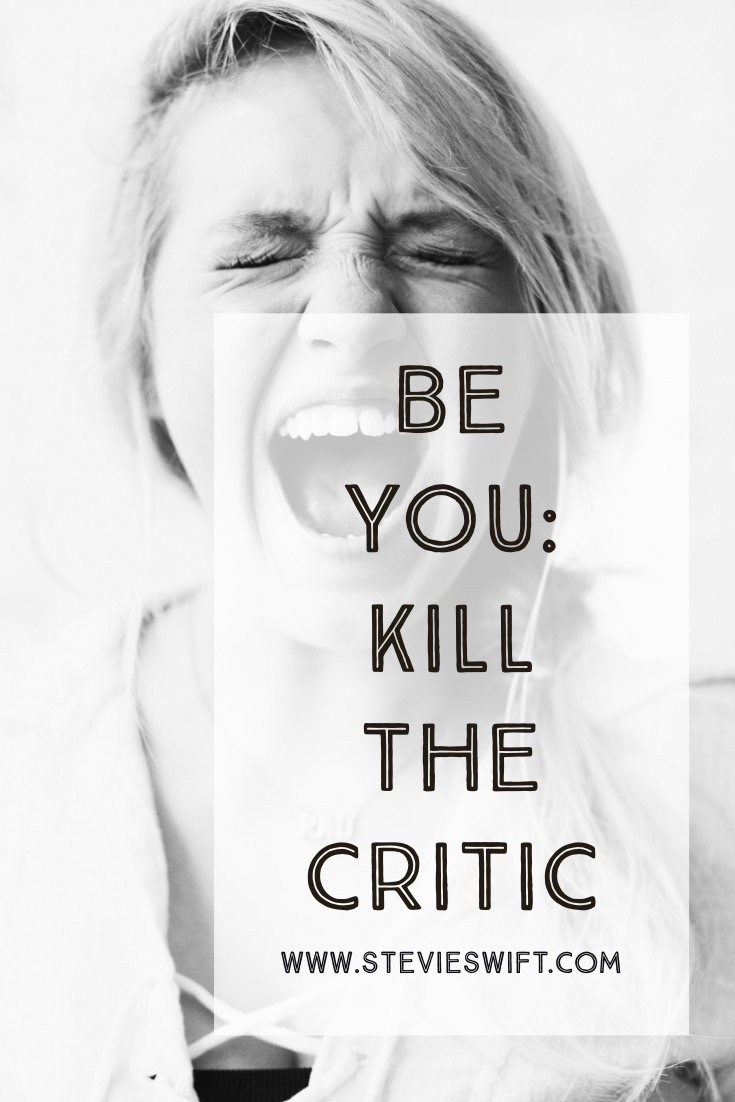 I Am Too Often Caught In The Trap Of Criticizing Those Who Do Something Differently From Me