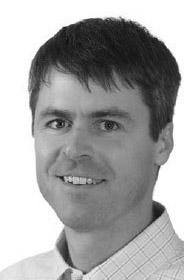 Ben Robinson Driven Insights Partner Financial Management