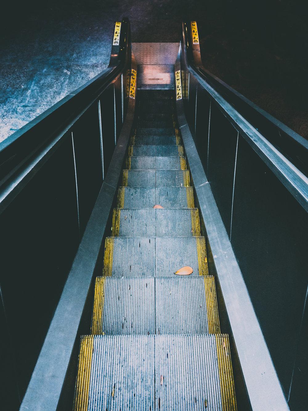 / Underground