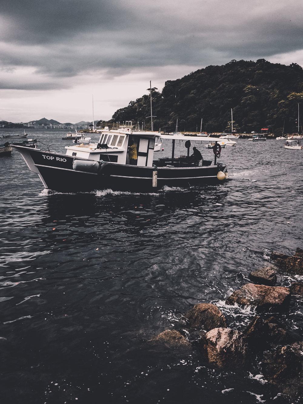 / Black sails