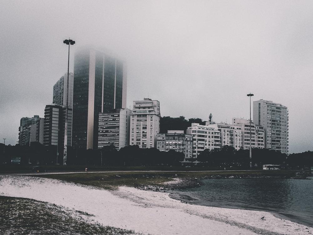 / Fog