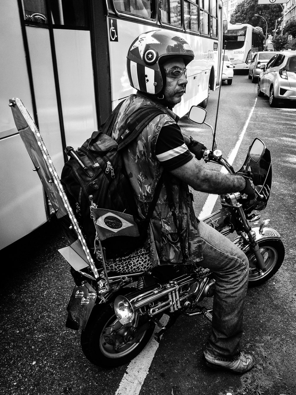 / Born to be wild