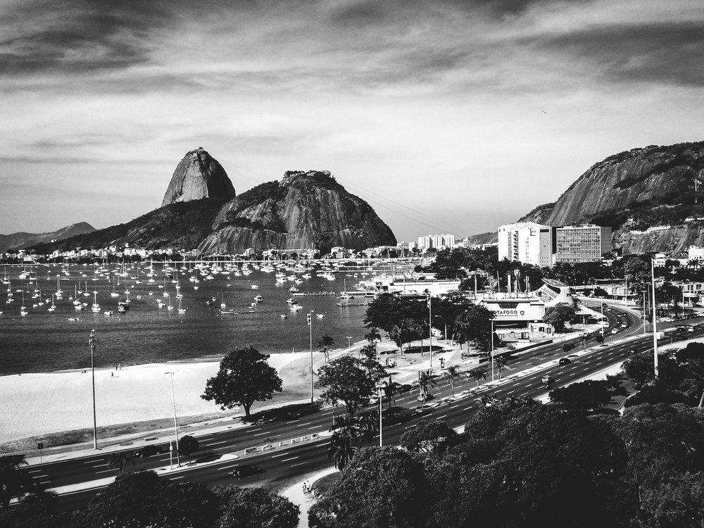 / Botafogo