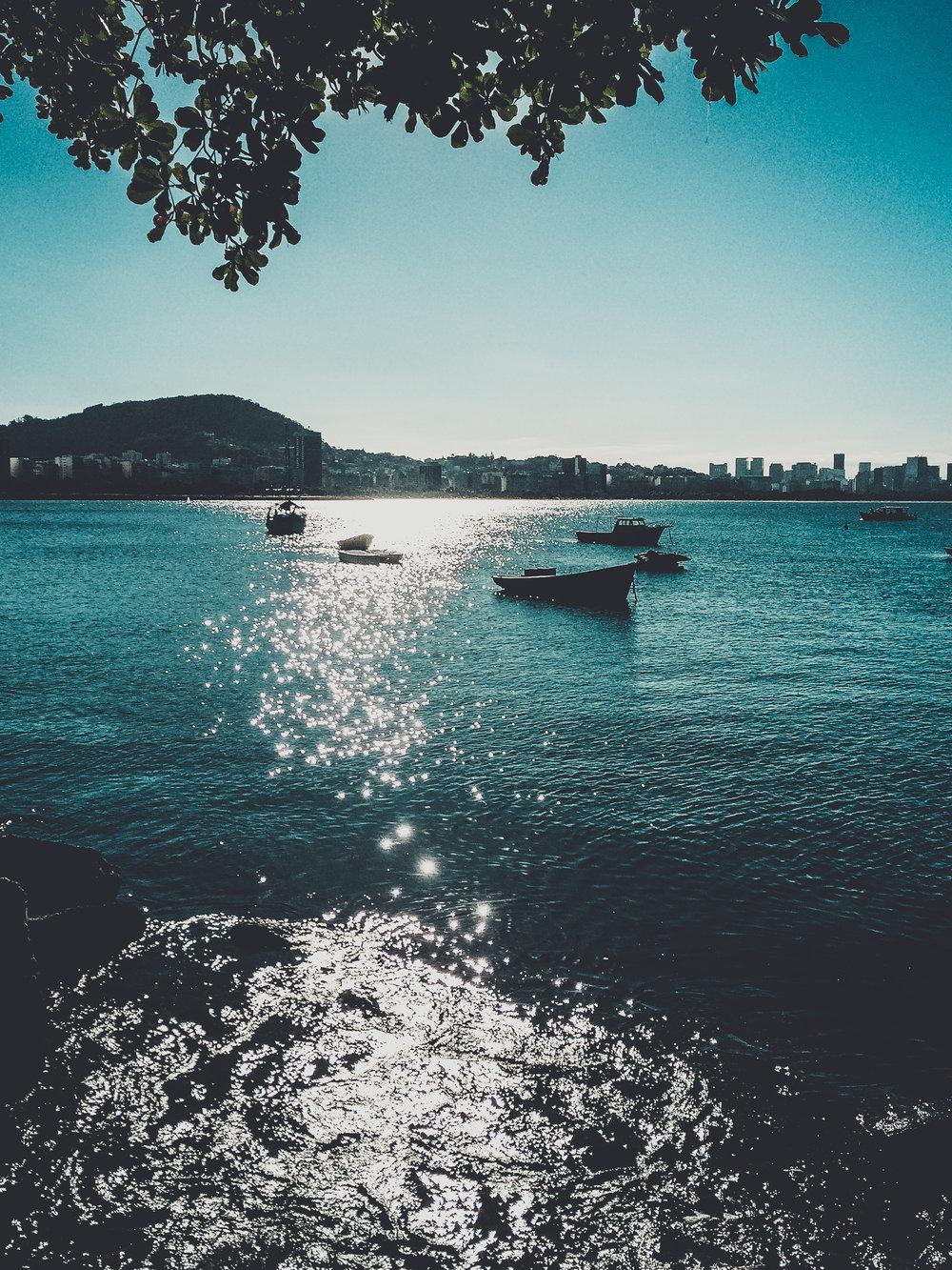 / Blue Sun