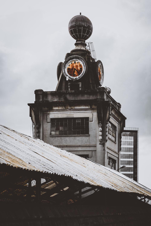 / Clockwork orange