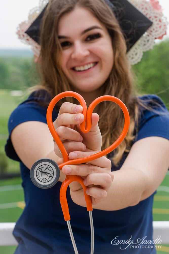 Emily-Annette-Photography-Christy-Nursing-Graduate-Marymount-University-Cap-Gown-Arlington-Virginia-08.jpg