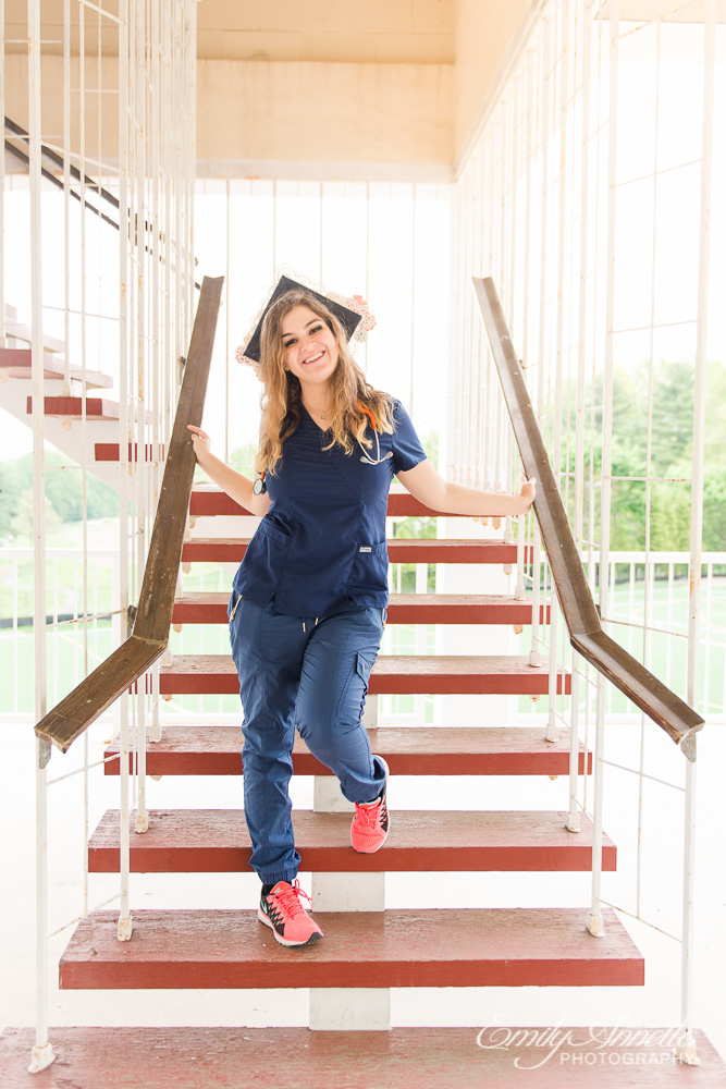 Emily-Annette-Photography-Christy-Nursing-Graduate-Marymount-University-Cap-Gown-Arlington-Virginia-09.jpg