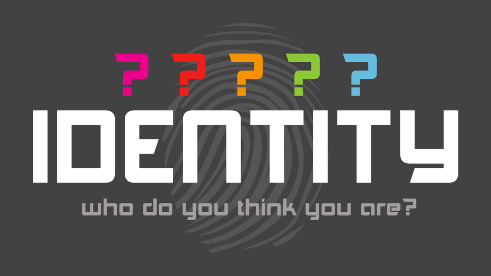 IDENTITY: Sermon Series Artwork & Bumpers