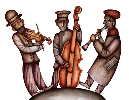 Learn Klezmer