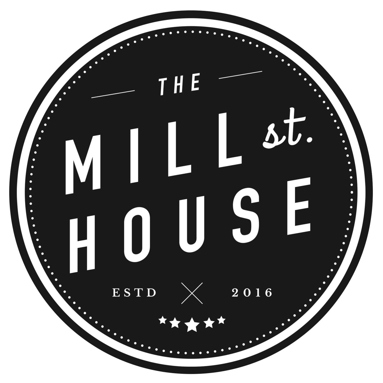 The Mill St. House