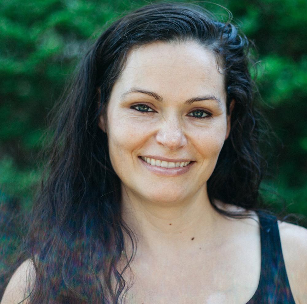 Hannah Garrity   Founding Creative Partner