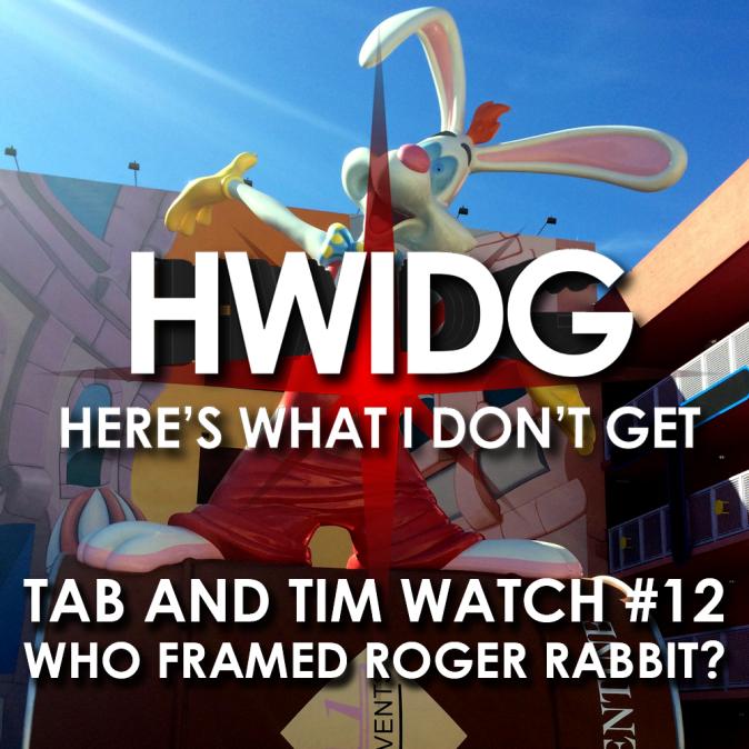 Roger Rabbit Thumb