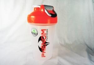 phenom nutrition shaker $7.95
