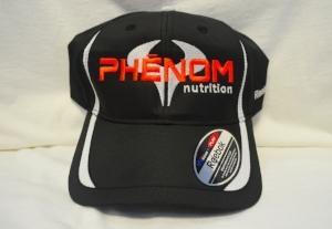 phenom nutrition stitched reebok brand hat $24.95