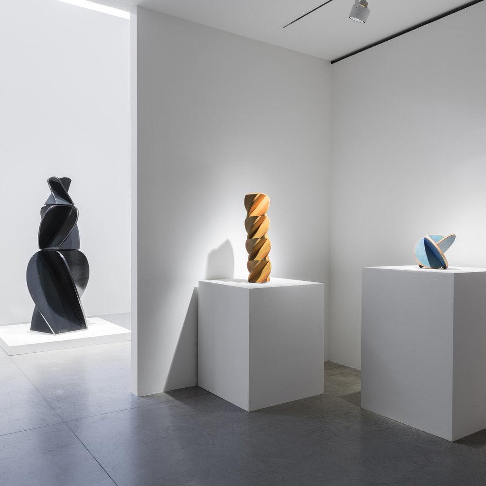JOHN MASON    Sculpture  Albertz Benda