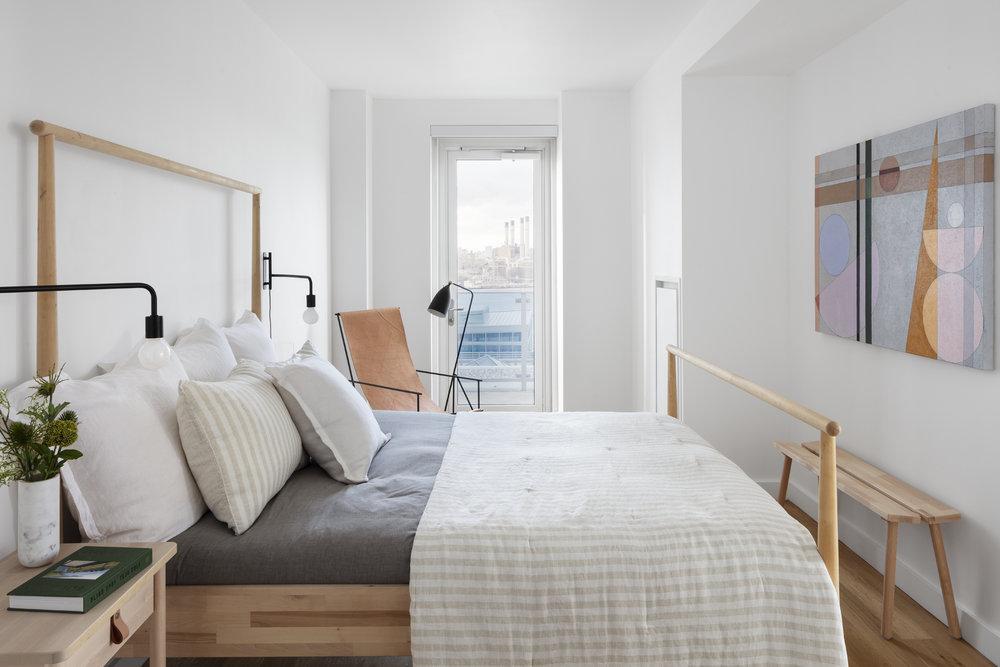 PROSPECT HEIGHTS CONDO 280 Saint Marks PHA Hovey Design