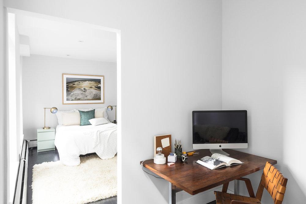 CLASSIC SOHO LOFT 461 Broome Street 4 Hovey Design