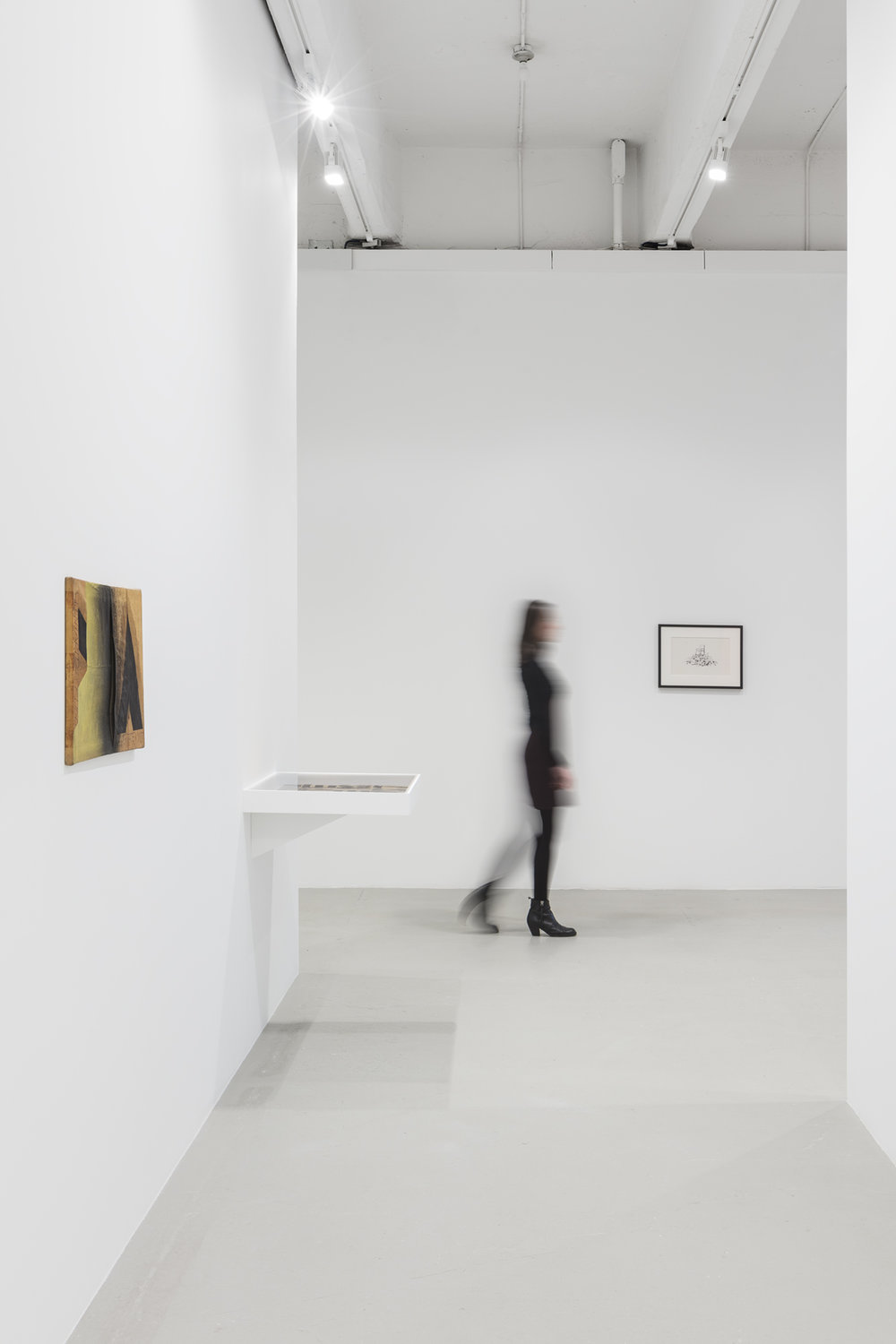 FABIO MAURI With Out Hauser & Wirth (22nd Street)