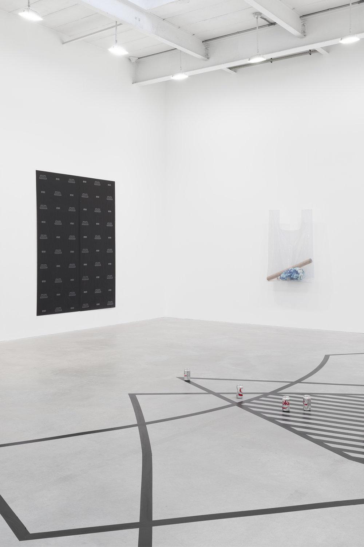 ADRIANA LARA    The Future  Greenspon Gallery