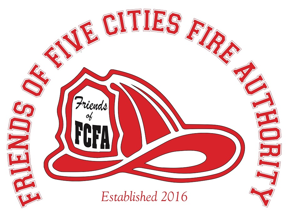 Friends of Five Cities Fire Authority