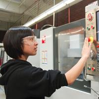 Advanced Manufacturing