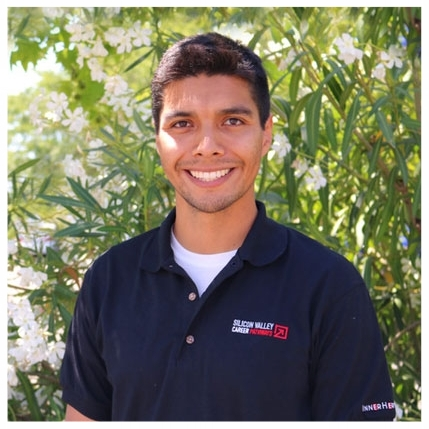 Daniel Negrete - University/Career Mentor