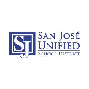 Copy of San Jose Unified School District logo
