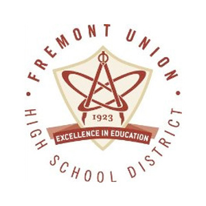 Copy of Fremont Union High School District logo