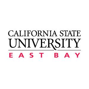 Copy of California State University East Bay logo