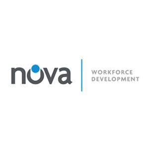 Copy of NOVA Workforce development logo