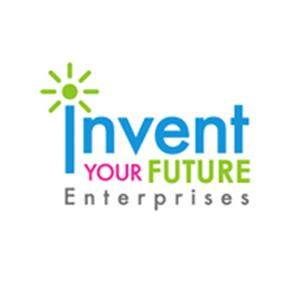 Copy of Invent Your Future Enterprises Logo
