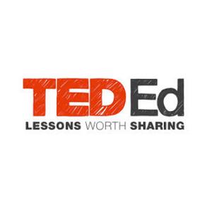 Copy of TedED logo